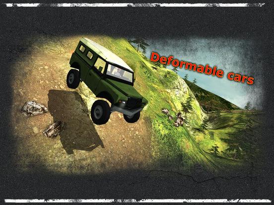 Off Road 4x4 screenshot 9