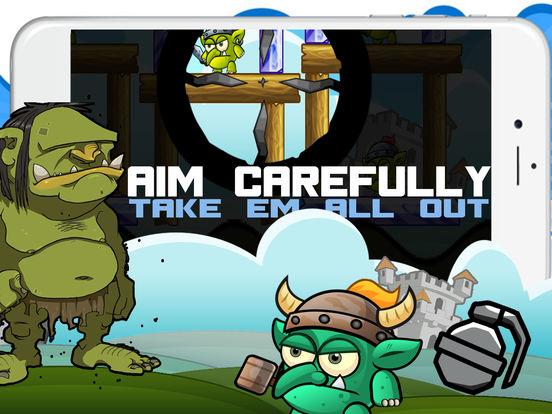 Oagre defence screenshot 7