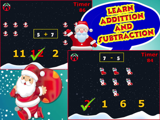Basic Math For Kids screenshot 9