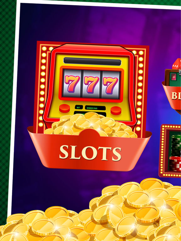 All-In Lucky Vegas Party Casino -Super Rich Slots+ screenshot 6
