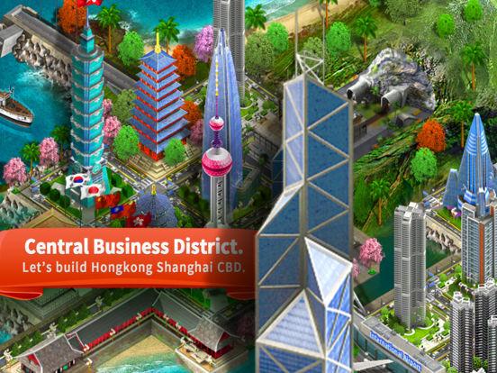 Far East economy screenshot 8