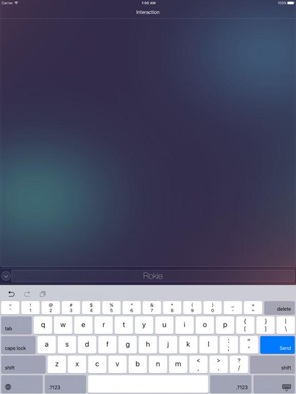 Rokie - Roku Remote screenshot 8