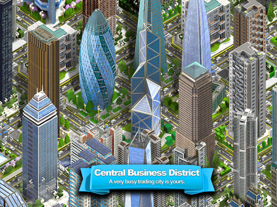 New World Trade City screenshot 10