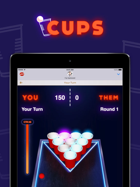 Games With Friends from Zynga screenshot 9