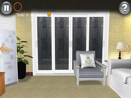 Escape Horror 12 Rooms screenshot 8