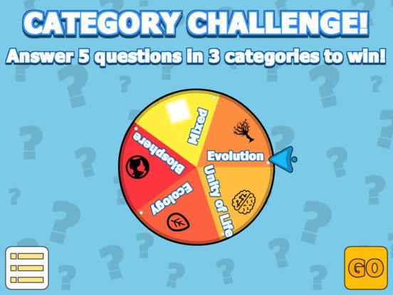 Bio Regents Challenge screenshot 8
