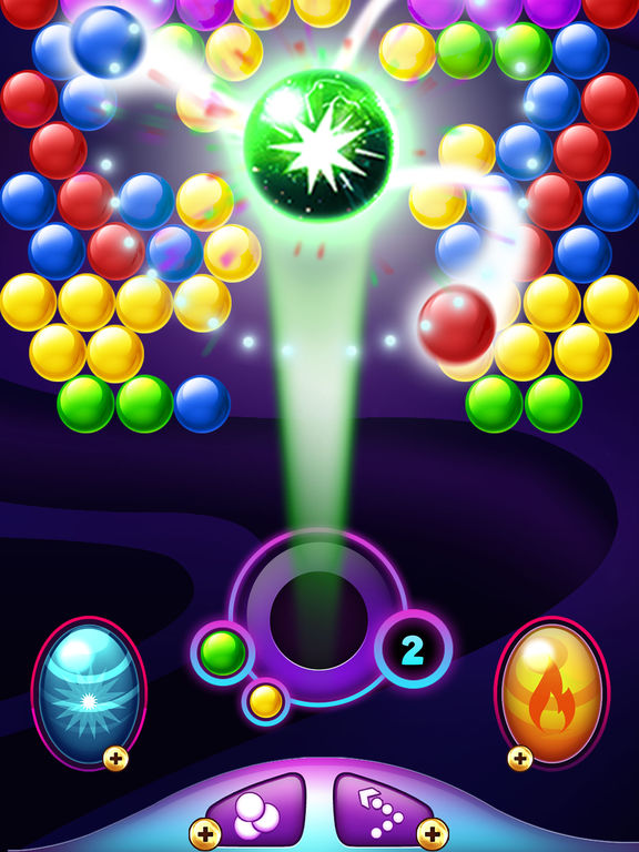 Bubble Clash! screenshot 10