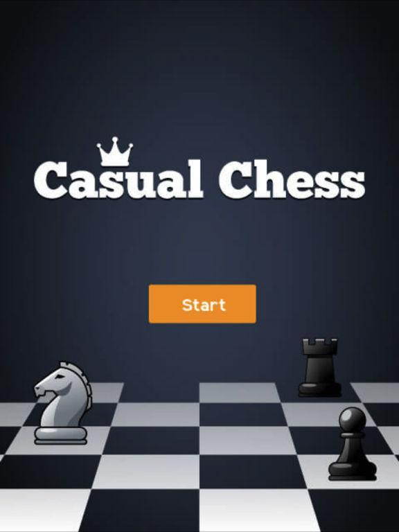 Casual Chess - play & learn screenshot 8