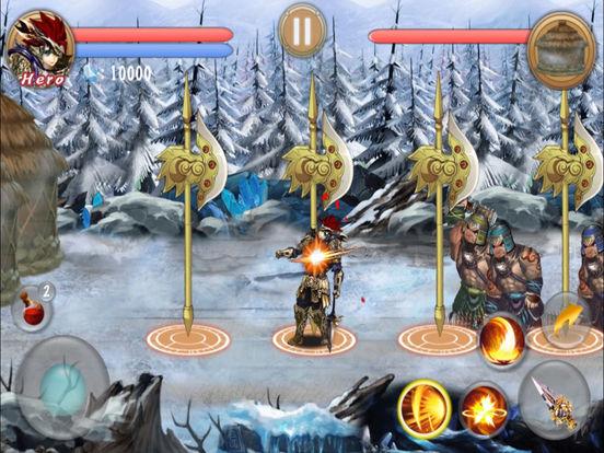 RPG-Shadow Sword. screenshot 9