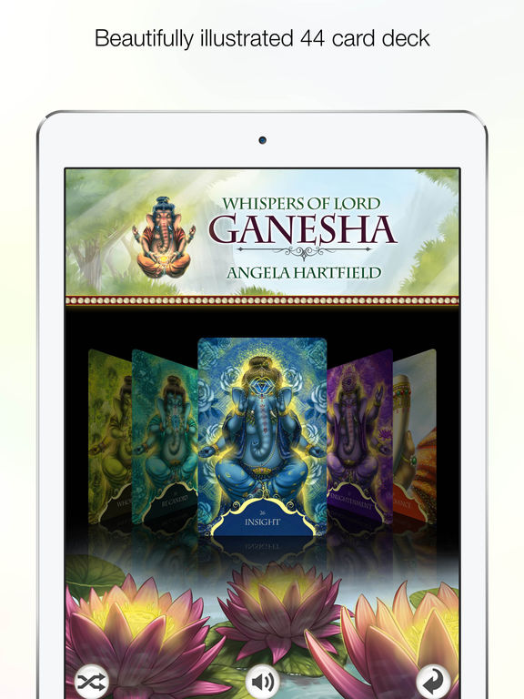 Whispers of Lord Ganesha screenshot 7