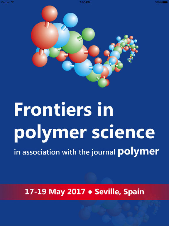 POLYMER2017 screenshot 6