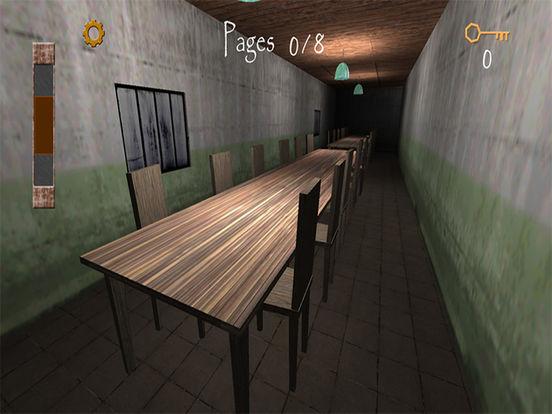 Slendrina: Asylum screenshot 7