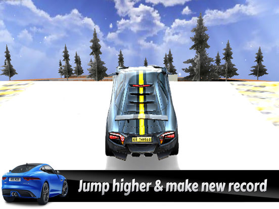 Aggressive Car Race : Touch The Flag To Win Race screenshot 7