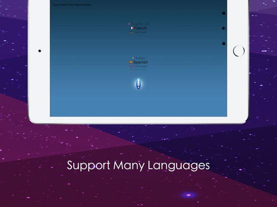 Language  Translator ,Voice AI screenshot 9