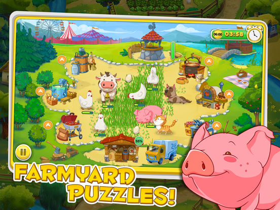Jolly Days Farm Time Manager screenshot 7