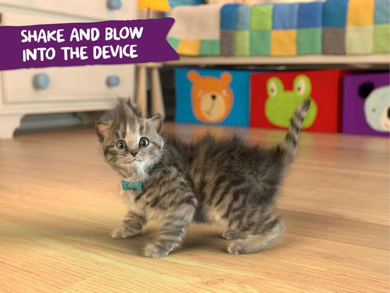 Little Kitten App screenshot 10