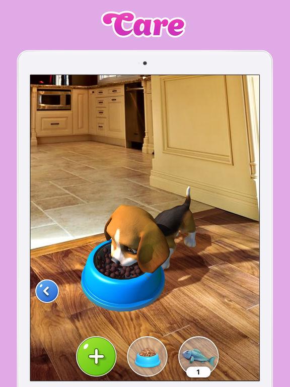 Pockepet: Virtual Puppy screenshot 9