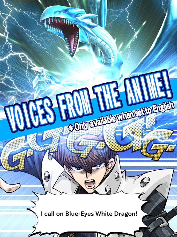 Yu-Gi-Oh! Duel Links screenshot 9