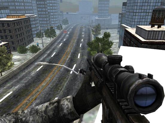 Counter SWAT Sniper Shooter Strike Games 3d screenshot 6