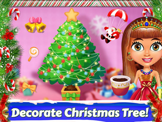 christmas home decorating games app shopper christmas home decoration pro 10587