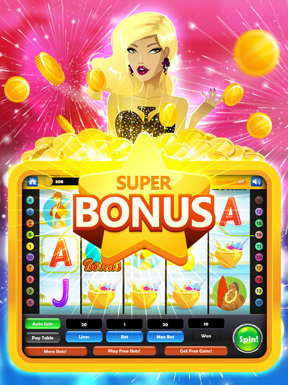 777 Frenzy Slot Machine! Vegas Special Win Edition screenshot 9