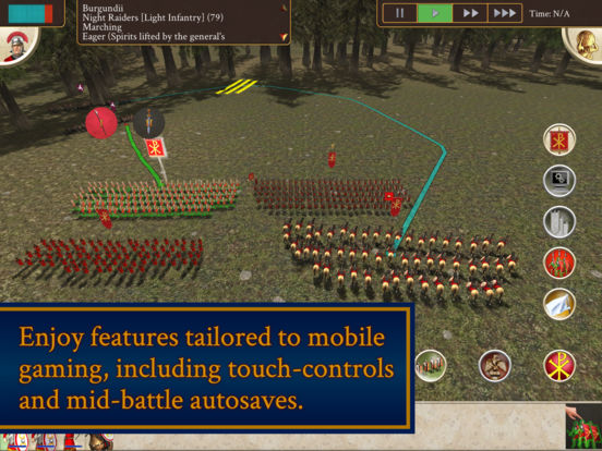 ROME: Total War - BI screenshot 14