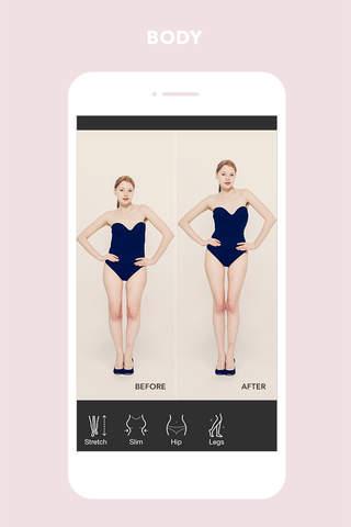 Cymera - Photo & Beauty Editor & Collage - náhled