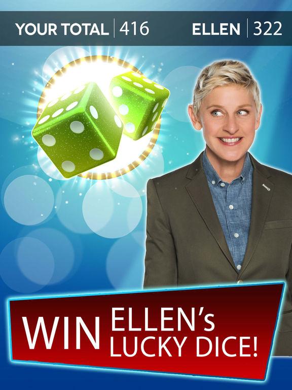 Dice with Ellen screenshot 8