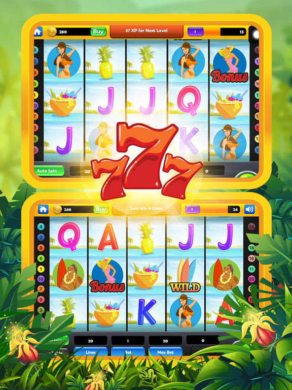 Jungle Journey Slot Machine! Gold Gambling Casino screenshot 10