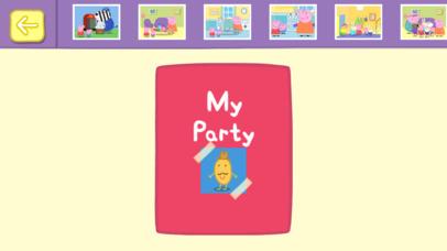 Peppa Pig™: Party Time screenshot 5