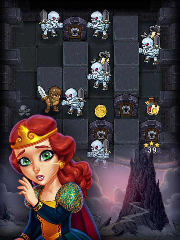 Maze Lord screenshot 8