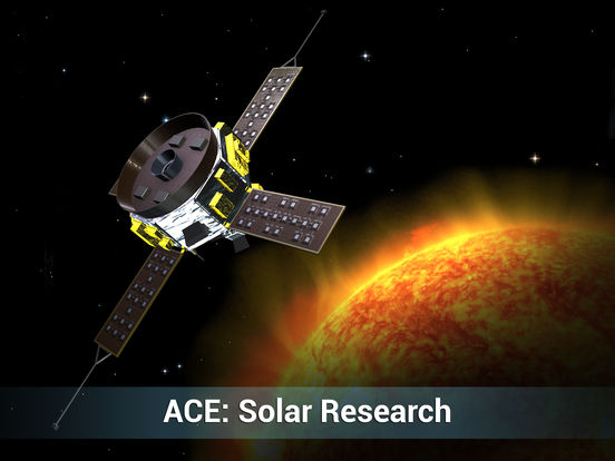 Space Museum by Solar Walk screenshot 9