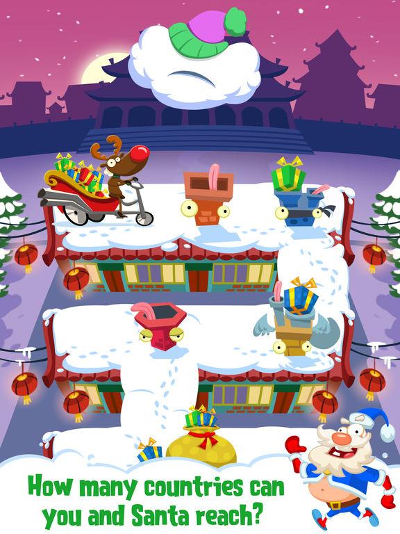 Ho Ho Ho? No No No! - Santa's Christmas Challenge screenshot 8