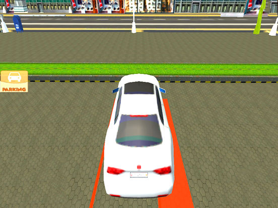 Mall Car Parking Simulator screenshot 6