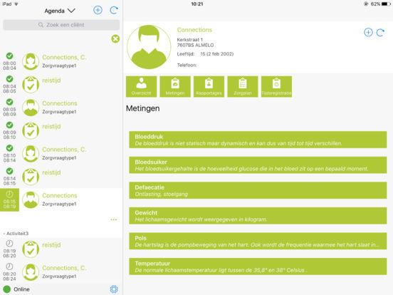 Unit4 Cura App | Apps | 148Apps