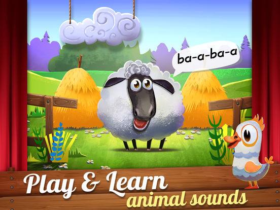 Kids Theater: Farm Show screenshot 7