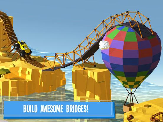 Build a Bridge! screenshot 6