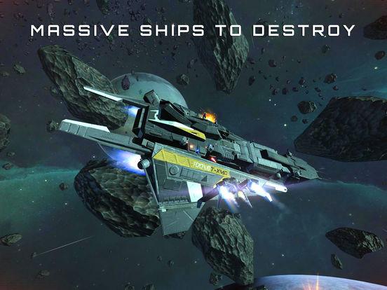 Subdivision Infinity screenshot 10