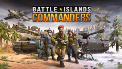 Battle Islands: Commanders screenshot #5
