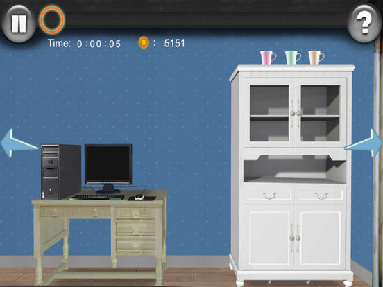 Escape Wonderful 12 Rooms Deluxe screenshot 8
