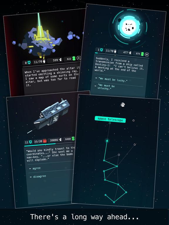 Full of Stars screenshot 8