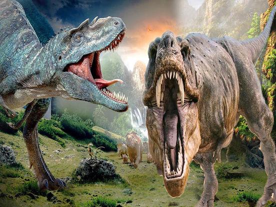 Jurassic Virtual Reality Pro with Google Cardboard screenshot 4