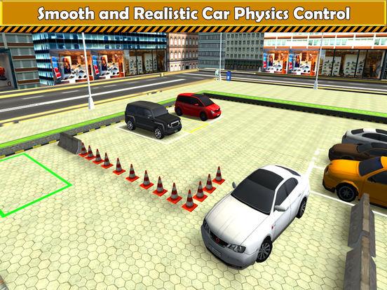 Frenzy Puzzle Car Parking Simulator screenshot 5