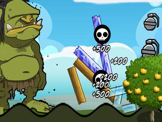 Oagre defence screenshot 10