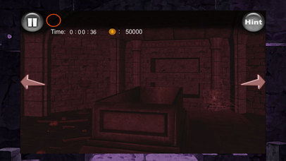 Escape! Horror old temple 2!! screenshot 4