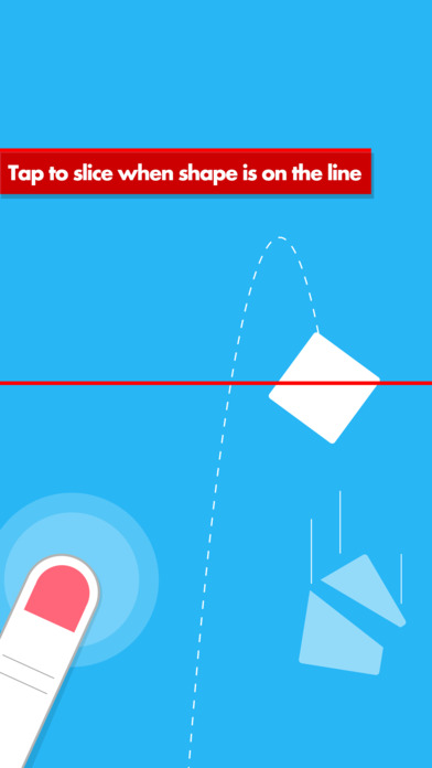 Slicing screenshot 1