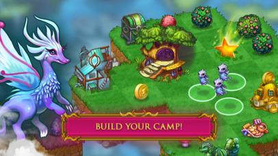 Merge Dragons! screenshot 4