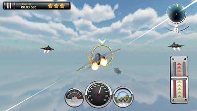 Air Combat Jet Simulator screenshot 2