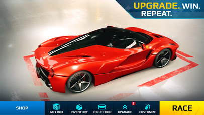Asphalt Street Storm Racing screenshot 4