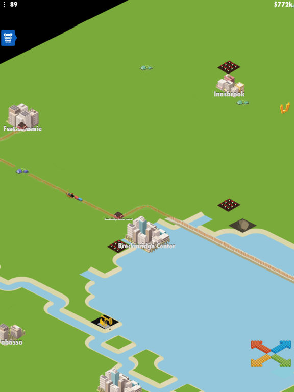 Rail Tycoon screenshot 6